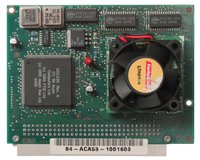 CJE Micros AMD586 133MHz PC Card