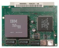 Acorn ACA53 PC Card - IBM 486 Blue Lightning DX2