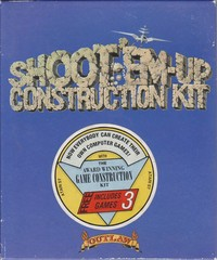 Shoot' Em-Up Construction Kit