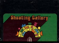 Shooting Gallery (Cartridge)