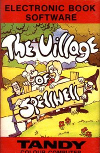 The Village Of Spellwell