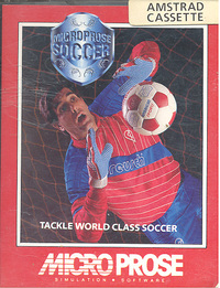 Tackle World Class Soccer