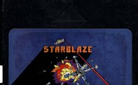 Star Blaze (Cartridge)