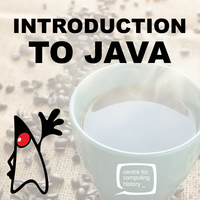 Introduction to Java - Monday 6th August 2018