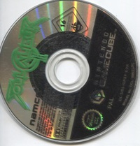 SoulCalibur II (Disc Only)