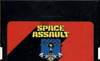 Space Assault (Cartridge)