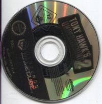 Tony Hawk's Underground 2 (Disc Only)