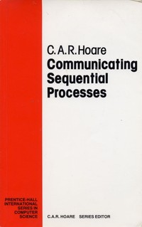 Communicating Sequential Processes