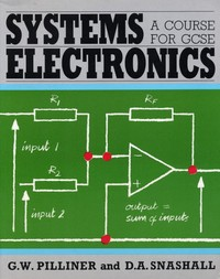 A Course for GCSE Systems Electronics