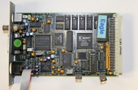 Eagle M2 Multimedia Card