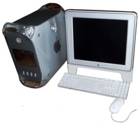 Apple Power Macintosh G4 1.42 DP (FW 800)