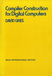 Compiler Construction for Digital Computer