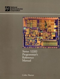 Series 32000 Programmer's Reference Manual