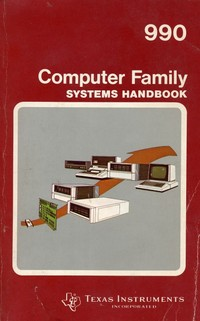 Computer Family Systems Handbook