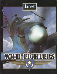 Jane's WWII Fighters