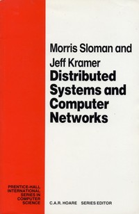 Distributed Systems and Computer Network