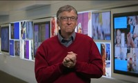 Bill Gates returns to Microsoft as Technology Adviser