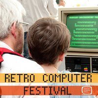 Retro Computer Festival 2018 - 15th & 16th September