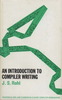 An introduction to compiler writing