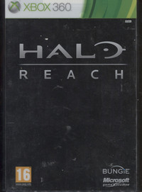 Halo: Reach (Limited Edition)