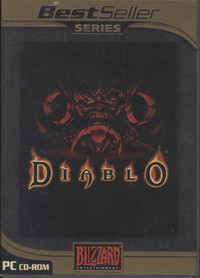 Diablo (Best Seller Series)