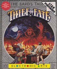 The Bard's Tale III - Thief Of Fate