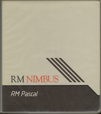 RM Nimbus Pascal PN 14391 (Old Style Layout)
