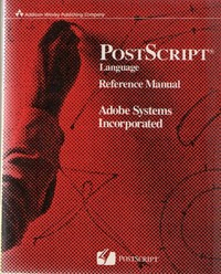 PostScript Language Reference Manual