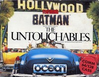 Hollywood Featuring Batman + The Untouchables