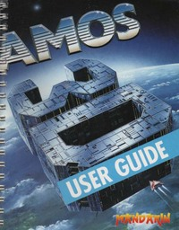 AMOS 3D User Guide