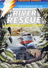 River Rescue Racing Against Time