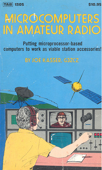 Microcomputers in Amateur Radio