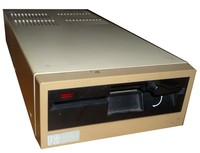 Alphatronic F1 & F2 Disk Drives