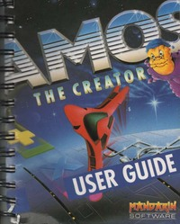 AMOS The Creator User Guide