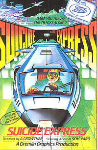 Suicide Express