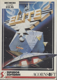 Elite (Superior Soft Cassette Version)