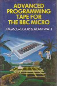 Advanced Programming Tape For The BBC Micro