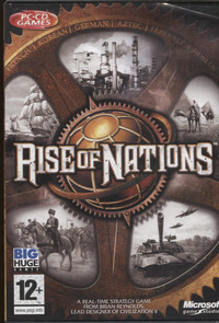 Rise of Nations