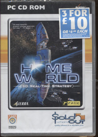 Home World (Sold Out)