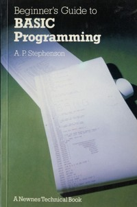 Beginner's Guide to BASIC Programming