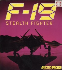 F19 - Stealth Fighter