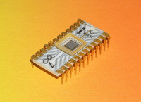 Intel Introduces the World's First EPROM