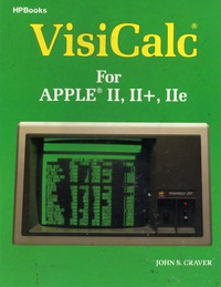 VisiCalc introduced