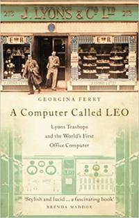 A Computer Called LEO