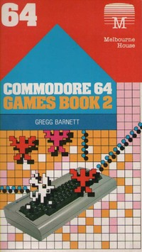 Commodore 64 Games Book, Book 2