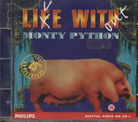 Life With Monty Python (Live Without Monty Pyhton)
