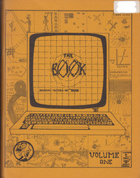 The B00K: Accessing the TRS-80 ROM