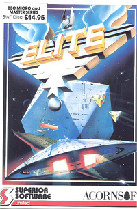 Elite (Superior Soft Disk Version)