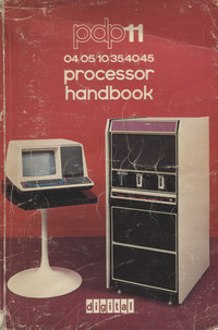 PDP-11 Books at the Centre for Computing History