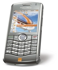 BlackBerry Pearl 8120 Smartphone